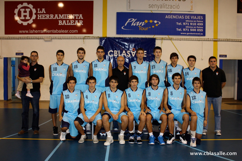SNR La Salle 1ª División