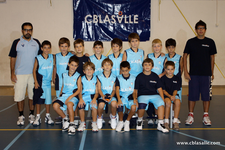 PRE La Salle 2001