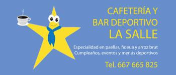 Cafetería y Bar Deportivo La Salle