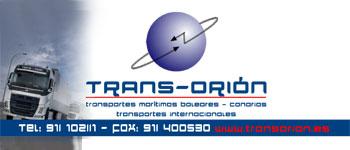 Trans Orión