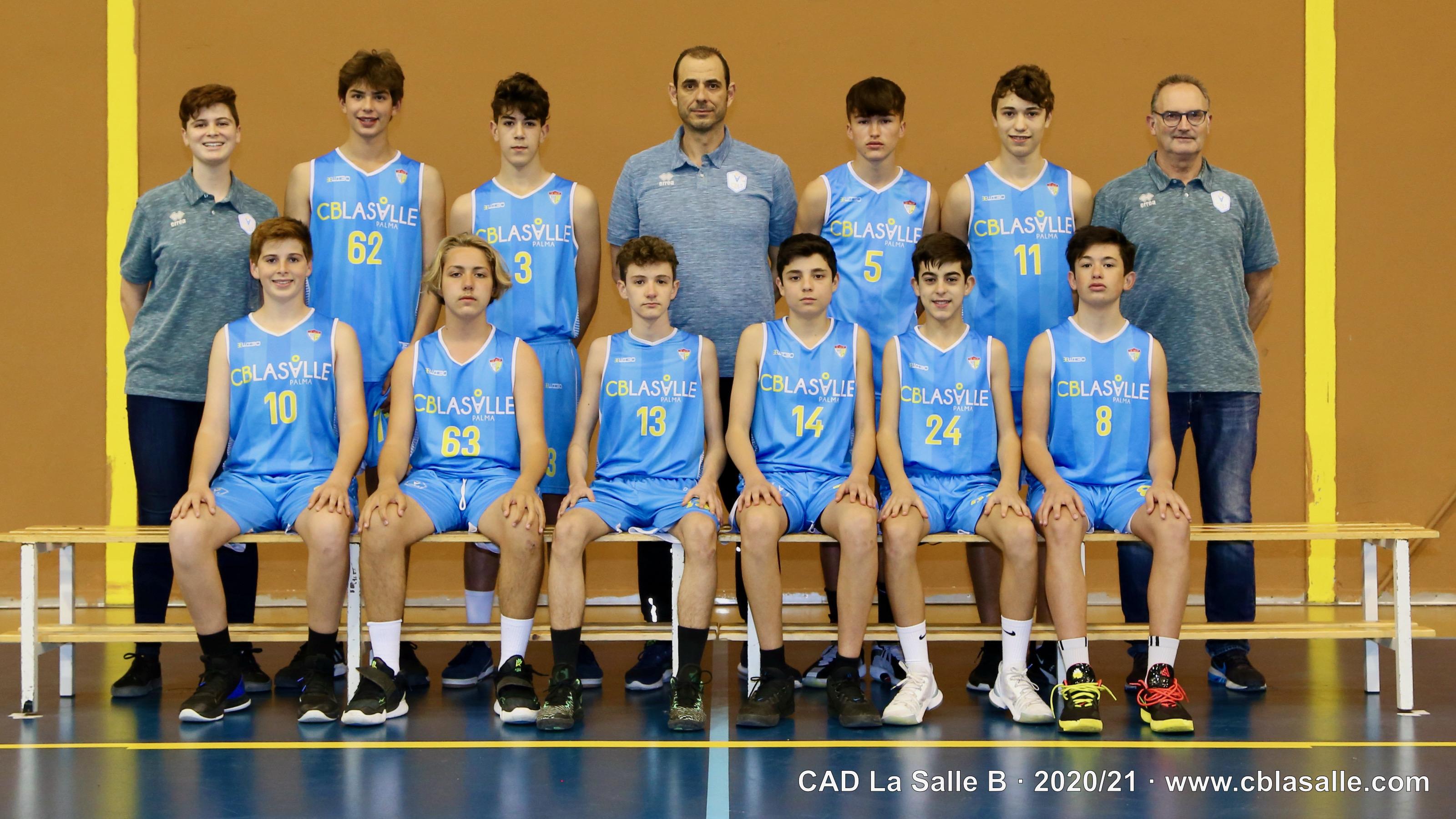 CAD Salle B