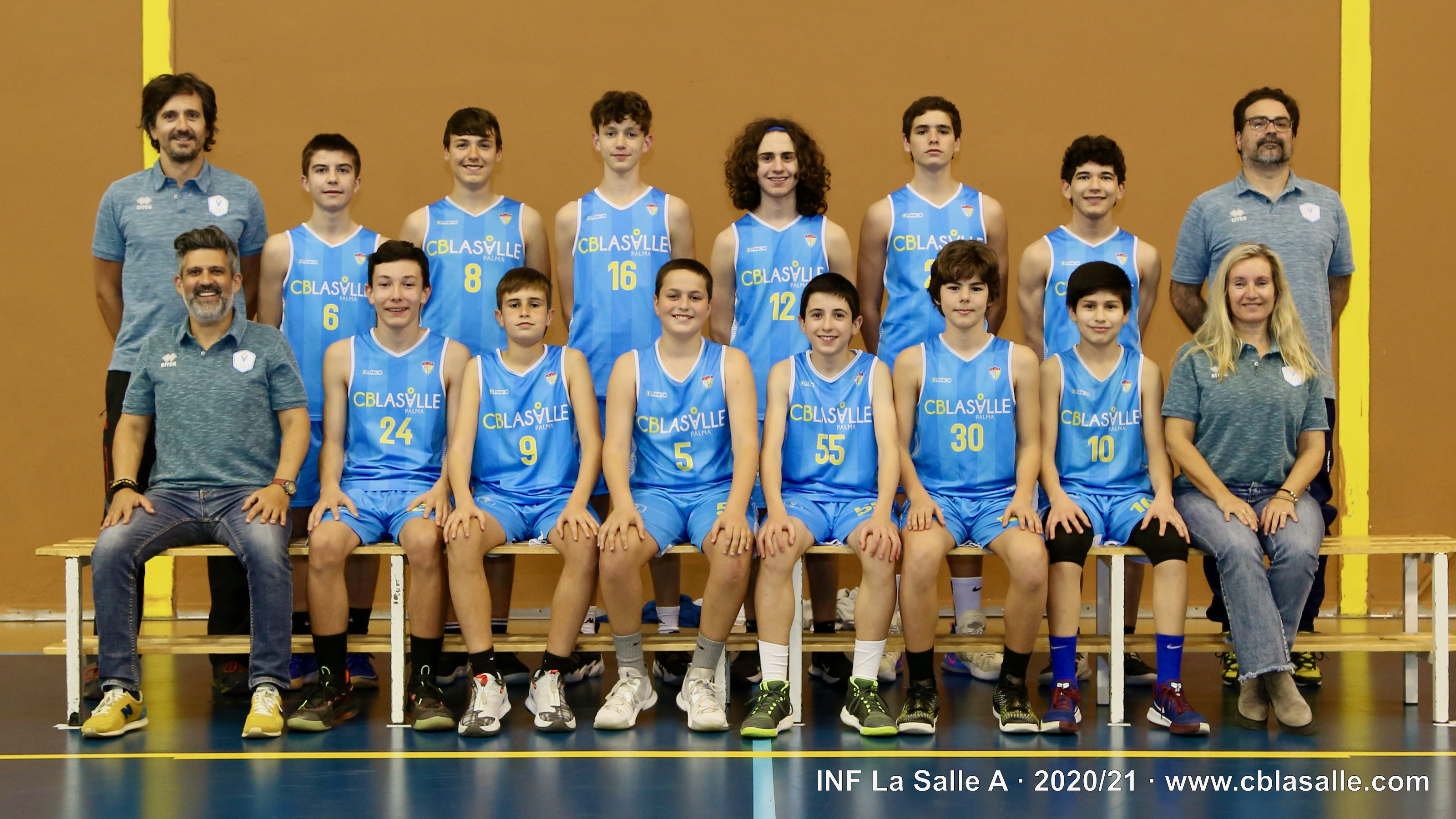 INF Salle A