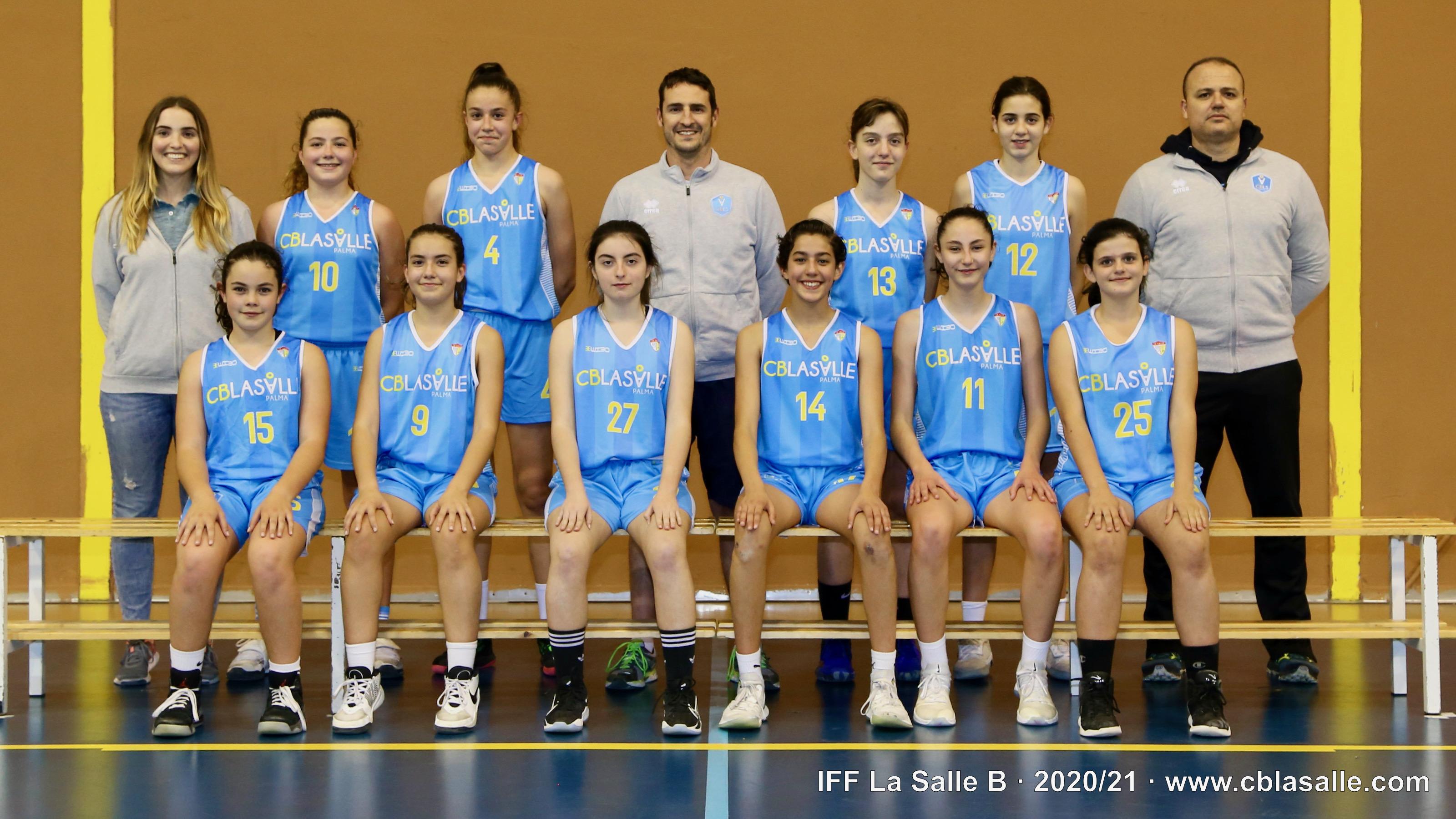 IFF Salle B