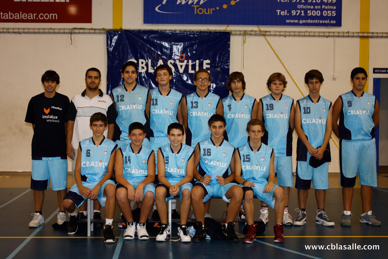 CAD Espanyol Ugui B