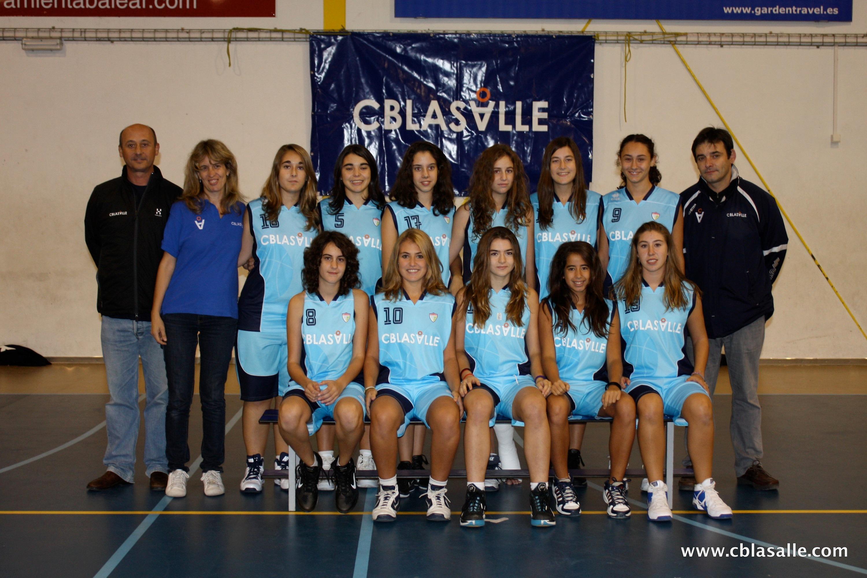 CAF La Salle A