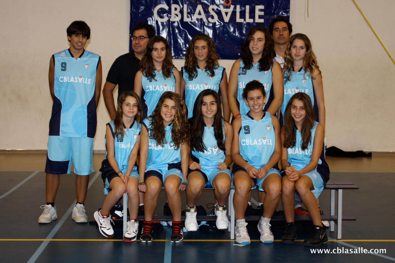 IFF La Salle A