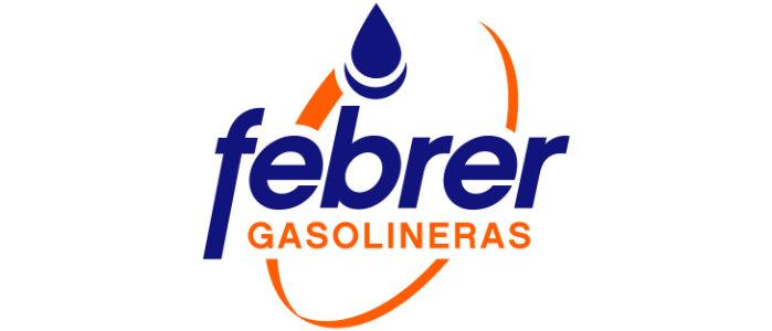 Febrer Gasolineras