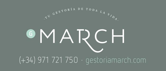 Gestoría March